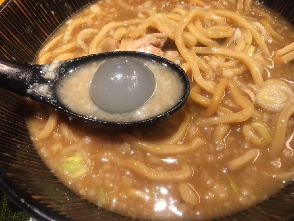 麺匠竹虎本店8